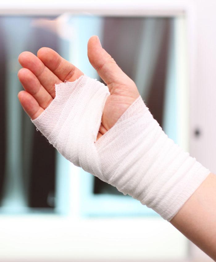 Orthopädie und Unfallchirurgie in der Tagesklinik Am Brand