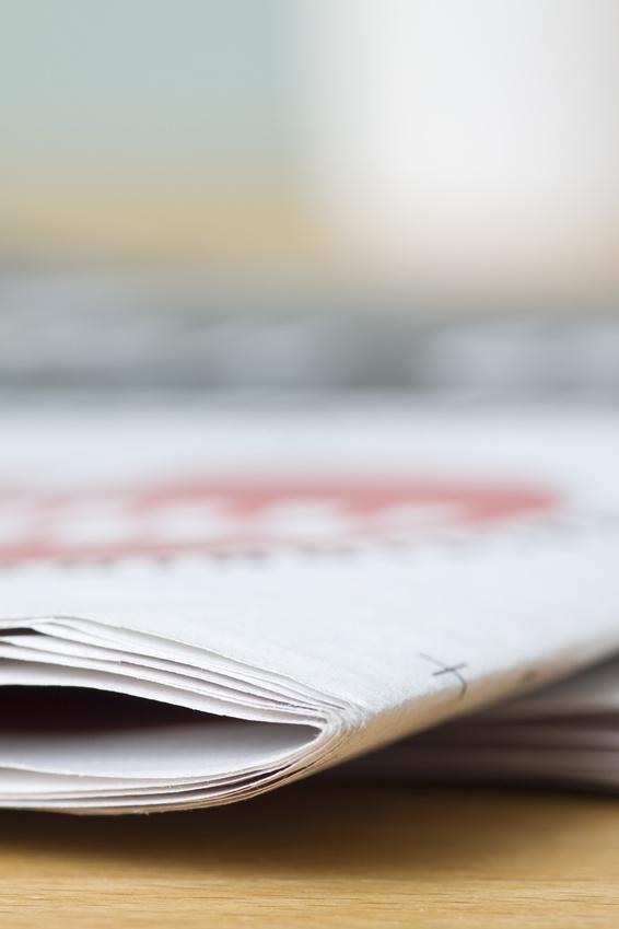 Zeitung Presse Tagesklinik Am Brand