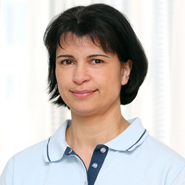 Claudia Hamberger