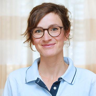 Dr. med. Isabelle Fuß