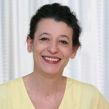 Elisabeth Magda