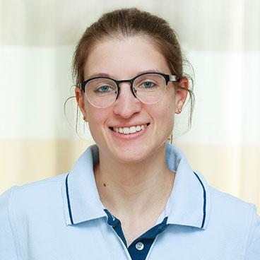 Johanna Ritter-Burkert